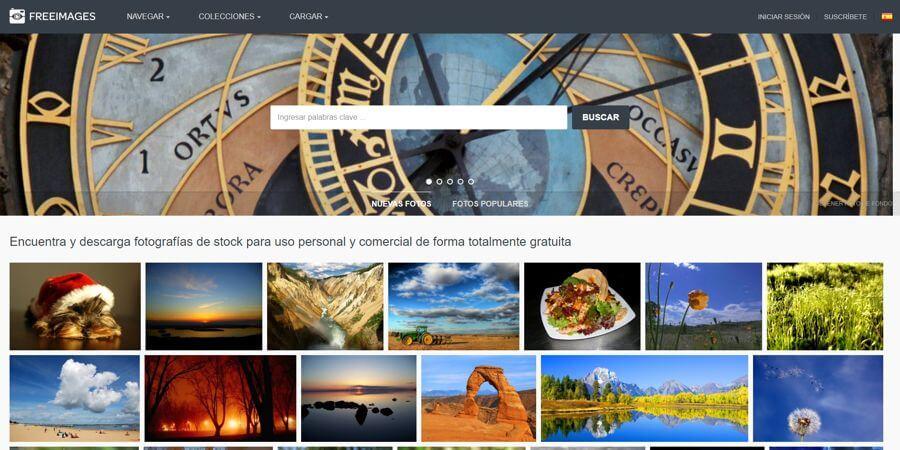 Banco_Imagenes_Freeimages