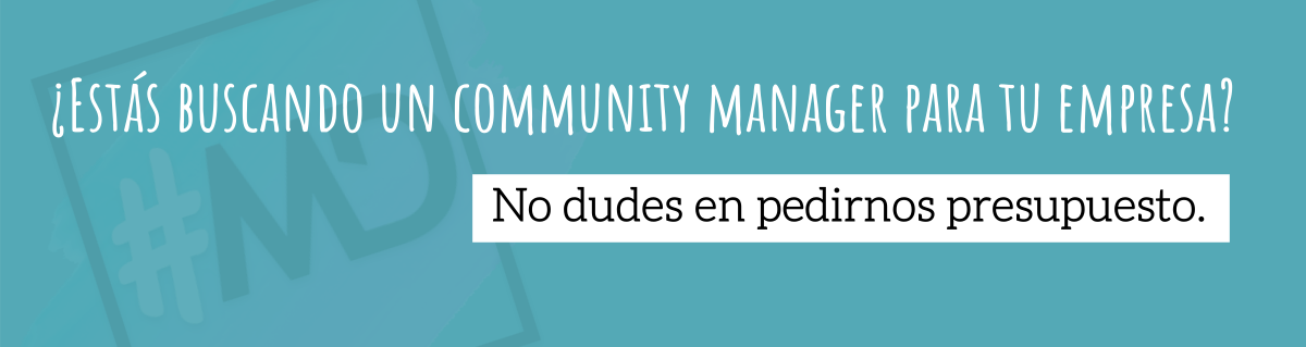 Community Manager Estepona