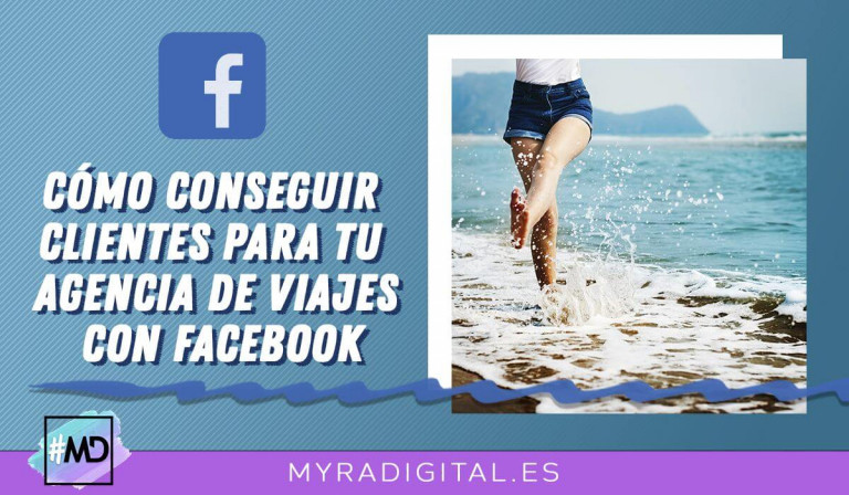 Post Facebook Agencia Viajes