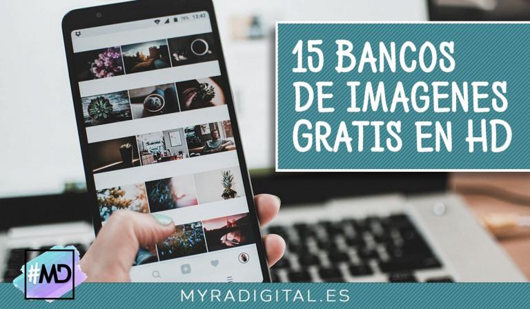 15 bancos de imagenes GRATIS